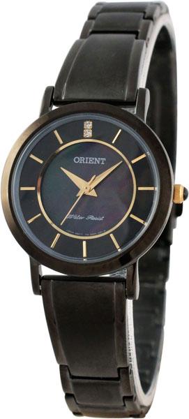 Женские часы Orient UB96001B цена