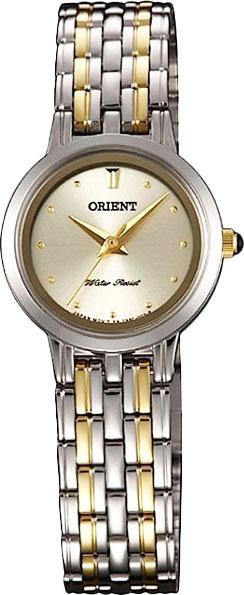 где купить Женские часы Orient UB9C004C по лучшей цене