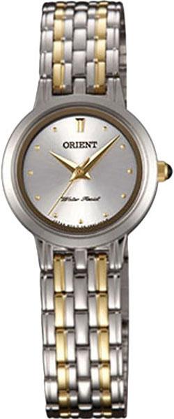 Женские часы Orient UB9C004W цена и фото