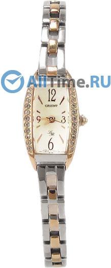 Женские часы Orient UBTS007W-ucenka женские часы orient nrap003w ucenka