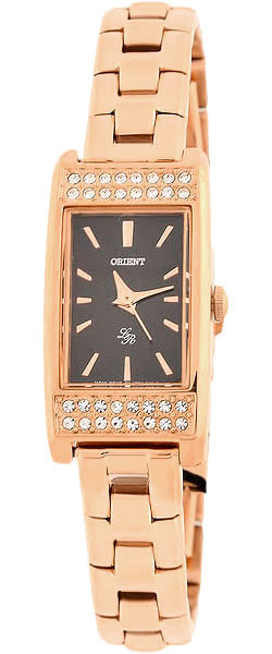 цена  Женские часы Orient UBTY001B  онлайн в 2017 году