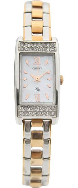 Фото - Женские часы Orient UBTY005W бензиновая виброплита калибр бвп 13 5500в