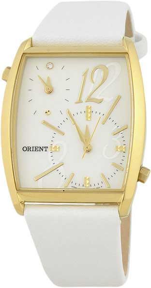Фото - Женские часы Orient UBUF003W-ucenka женские часы orient qcbg004w ucenka