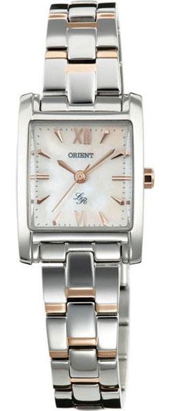 Женские часы Orient UBUL001W цена и фото