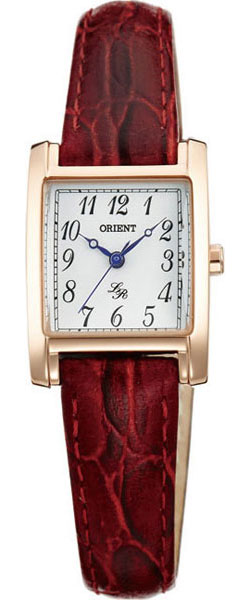 Женские часы Orient UBUL003W цена и фото