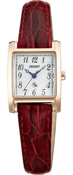 Женские часы Orient UBUL003W orient ubul003w