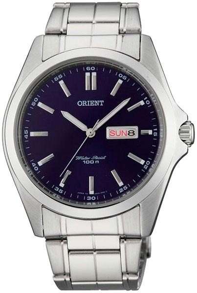 Мужские часы Orient UG1H001D от AllTime