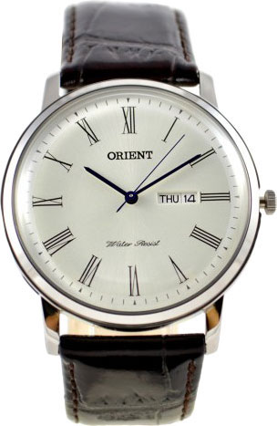 Мужские часы Orient UG1R009W все цены