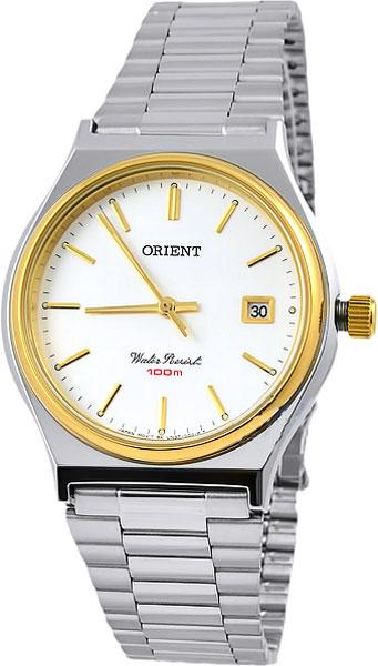 Мужские часы Orient UN3T001W