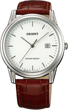 Мужские часы Orient UNA0006W orient orient una0006w