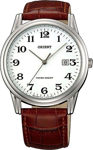 Мужские часы Orient UNA0008W цены