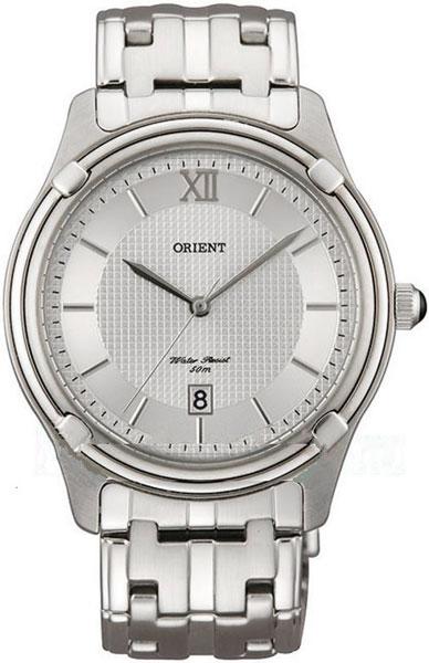 Мужские часы Orient UNB5004W все цены