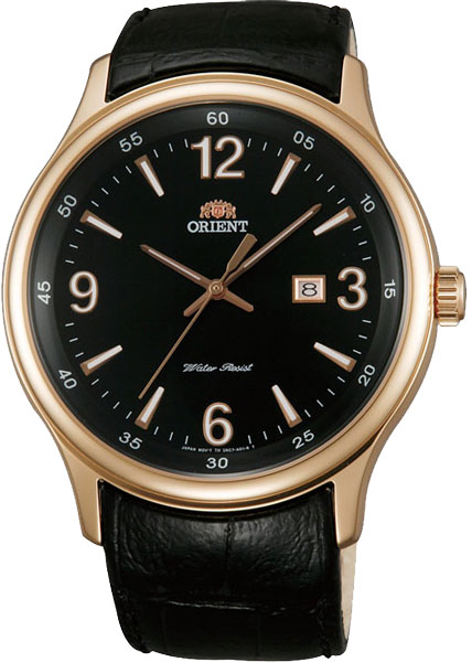 Мужские часы Orient UNC7006B-ucenka цена и фото
