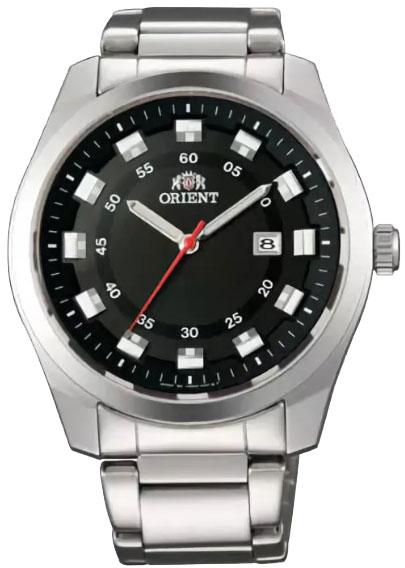 Купить Наручные часы UND0002B  Мужские японские наручные часы в коллекции Sporty Orient