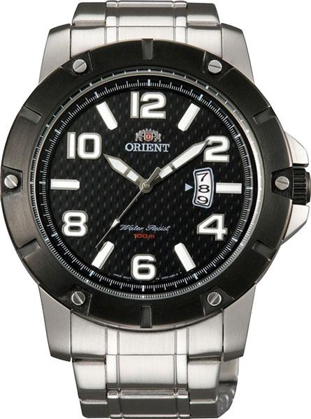 Мужские часы Orient UNE0002B orient une0002b orient