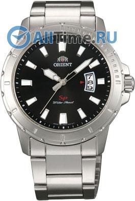 Мужские часы Orient UNE2005B