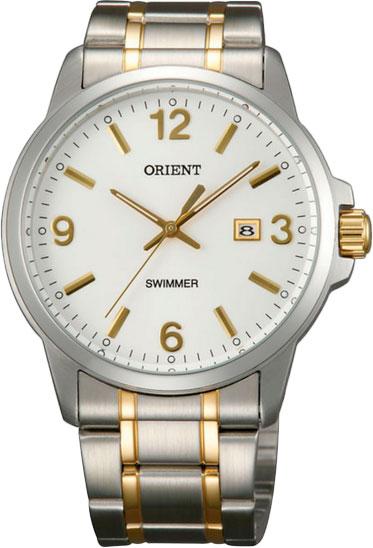 Мужские часы Orient UNE5002W