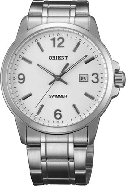 Мужские часы Orient UNE5005W