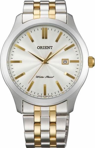 где купить  Мужские часы Orient UNE7004W-ucenka  по лучшей цене