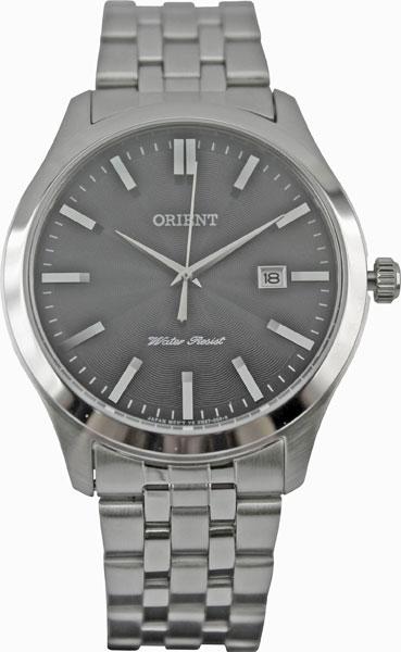 цена Мужские часы Orient UNE7005B онлайн в 2017 году