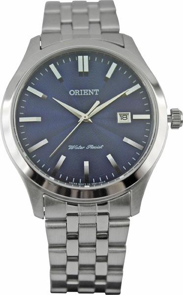 цена  Мужские часы Orient UNE7005D  онлайн в 2017 году