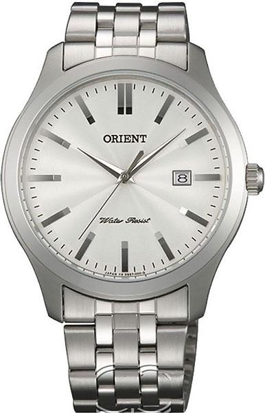 цена Мужские часы Orient UNE7005W онлайн в 2017 году