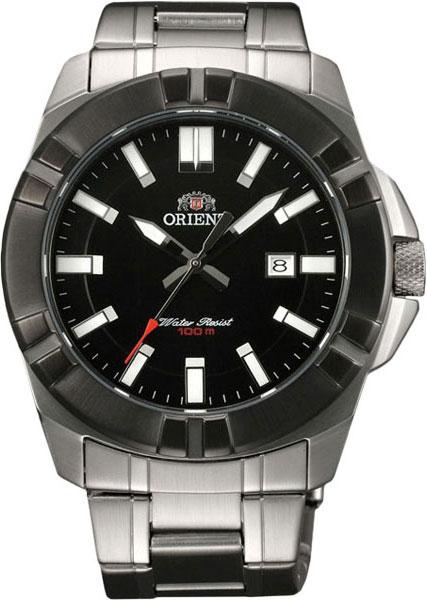 Мужские часы Orient UNE8001B все цены