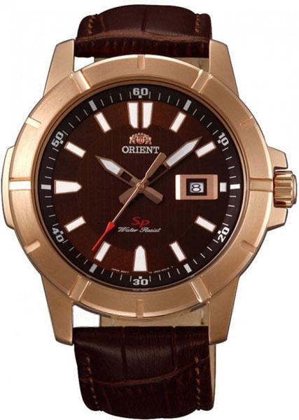 Мужские часы Orient UNE9001B все цены