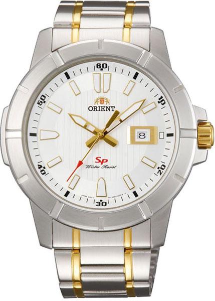 Мужские часы Orient UNE9004W стоимость