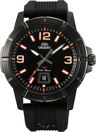 Мужские часы Orient UNE900AB все цены