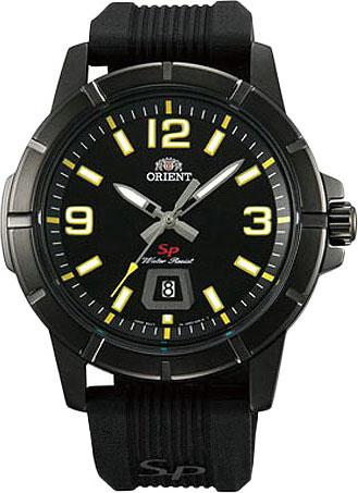 все цены на  Мужские часы Orient UNE900BB  онлайн