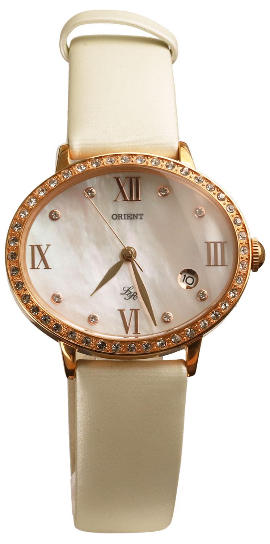 все цены на Женские часы Orient UNEK002W онлайн