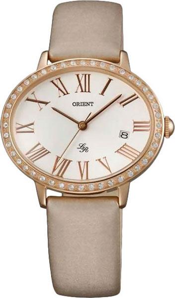 Женские часы Orient UNEK003W orient unek003w