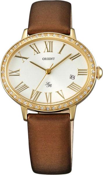Женские часы Orient UNEK005W orient unek005w orient