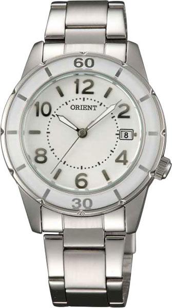 где купить Женские часы Orient UNF0001W по лучшей цене