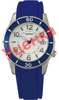 Фото - Женские часы Orient UNF0003W-ucenka женские часы orient qcbg004w ucenka