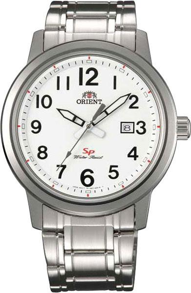 где купить  Мужские часы Orient UNF1004W  по лучшей цене