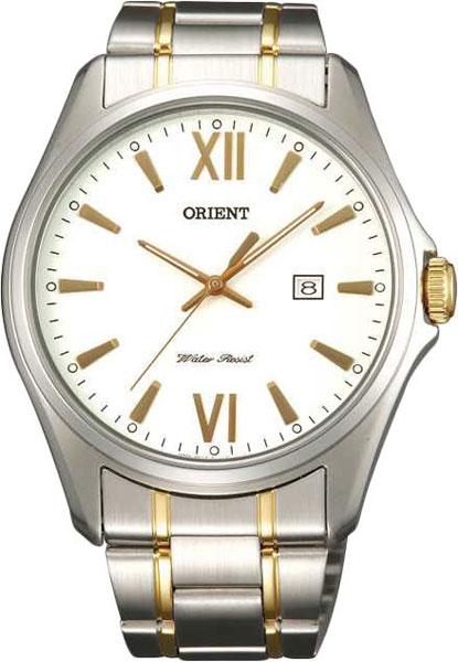 Мужские часы Orient UNF2004W 100 мест для настоящих мужчин