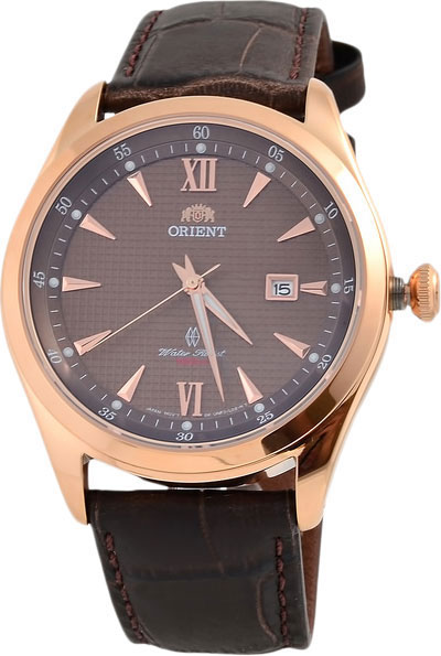 где купить Мужские часы Orient UNF3001T по лучшей цене