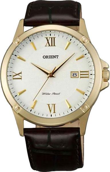 лучшая цена Мужские часы Orient UNF4001W
