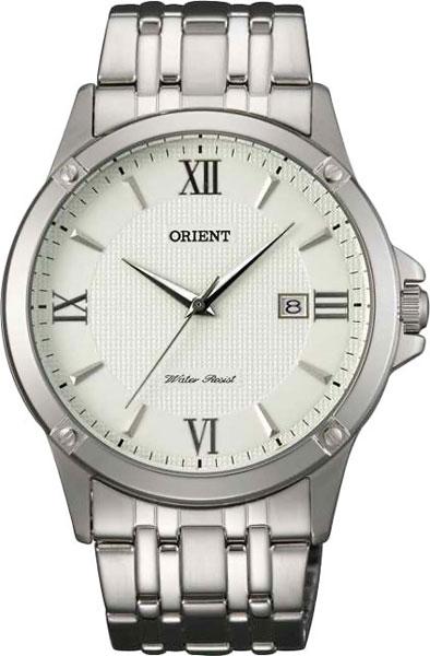 Фото «Японские наручные часы Orient UNF4003W»