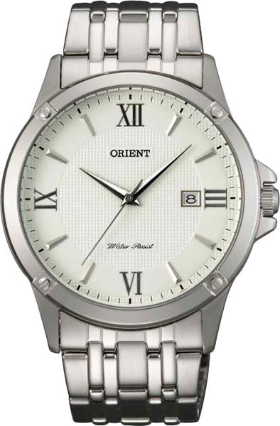 лучшая цена Мужские часы Orient UNF4003W-ucenka