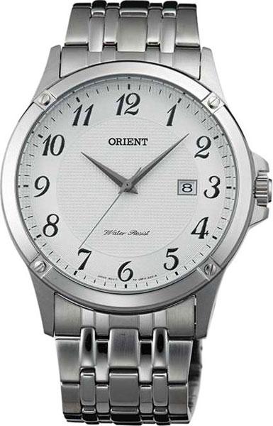 Мужские часы orient unf4006w