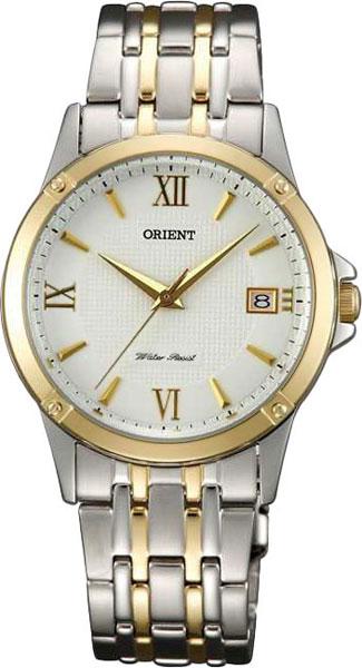 где купить Женские часы Orient UNF5002W по лучшей цене