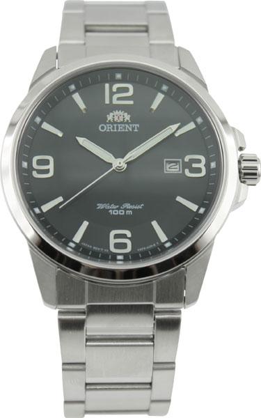 Мужские часы Orient UNF6001B цены