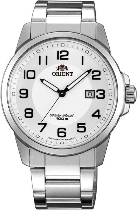 цены на Мужские часы Orient UNF6003W в интернет-магазинах