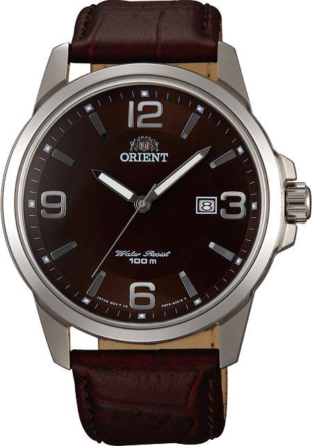 Мужские часы Orient UNF6005T все цены