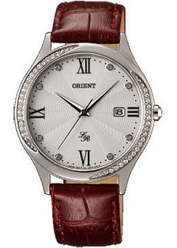 Женские часы Orient UNF8006W цена и фото