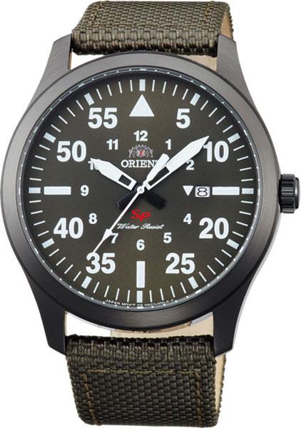 Мужские часы Orient UNG2004F цена