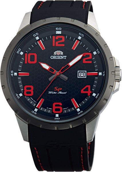 Мужские часы Orient UNG3003B